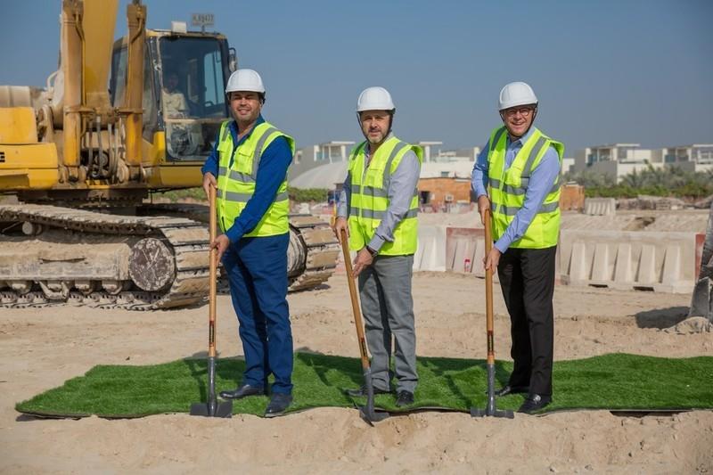 Hotel Indigo Dubai Sustainable City will be a 'net zero energy' building.
