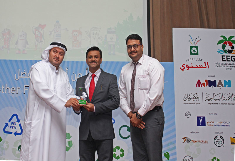 NEWS, MEP, Al Shirawi Group, Emirates environmental group
