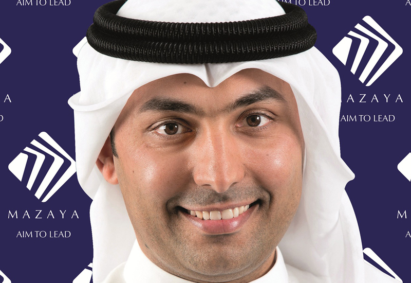 "Eng Ibrahim Al Soqabi (above) attributed Al Mazaya's growth to its ""well-integrated annual plans""."