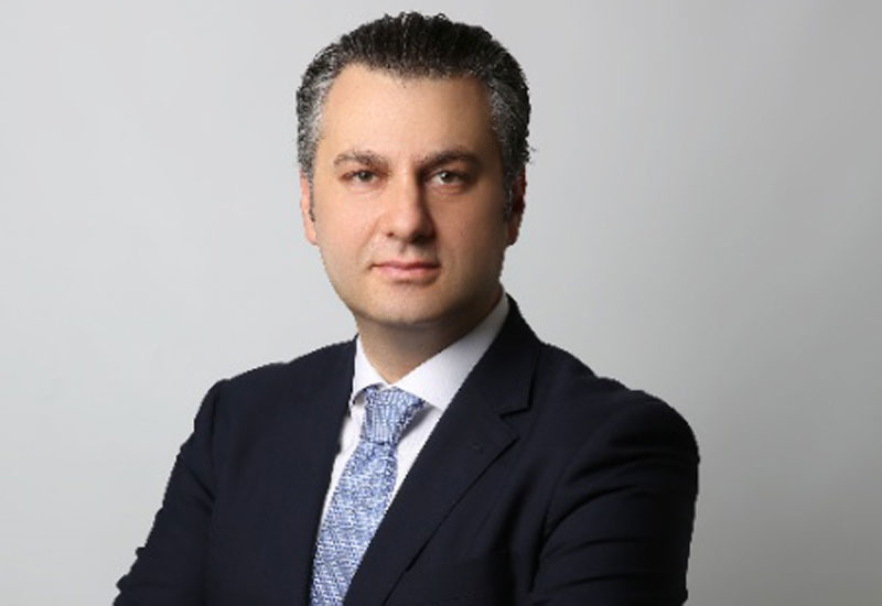 Ihab Mouallem has taken over as the CEO of NAPCO [image: LinkedIn].