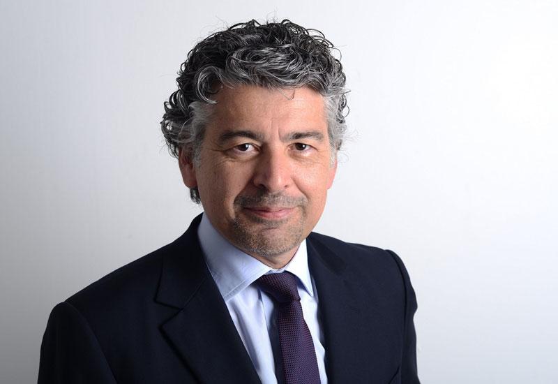 Bassam Al Samman, CEO, CMCS.