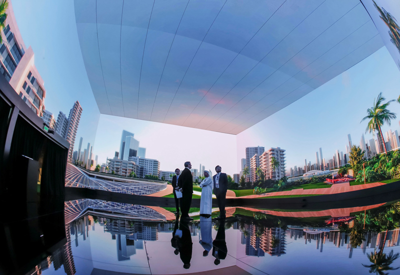 Imkan's debut project, Makers District, will be located on Abu Dhabi's Reem Island.