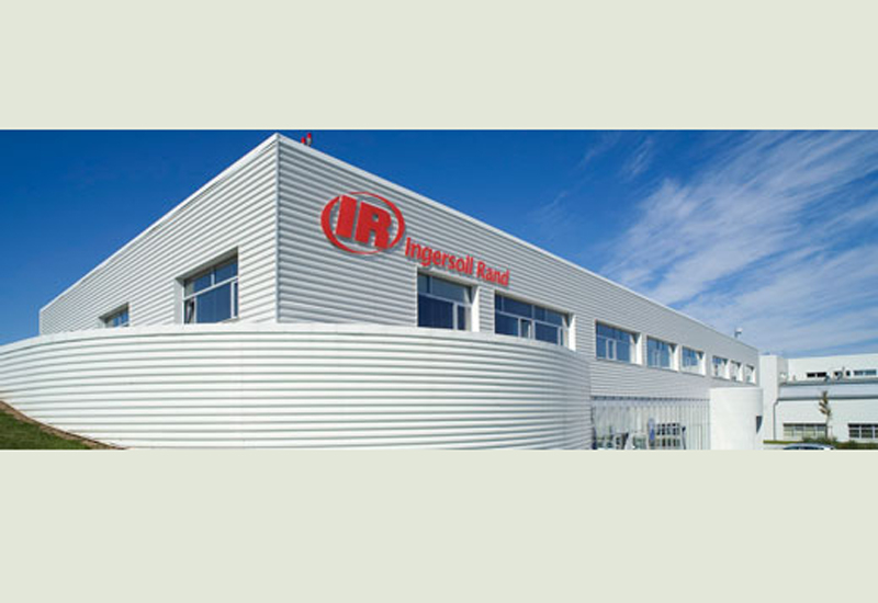 Ingersoll Rand has acquired Thermocold [image: ingersollrand.com].