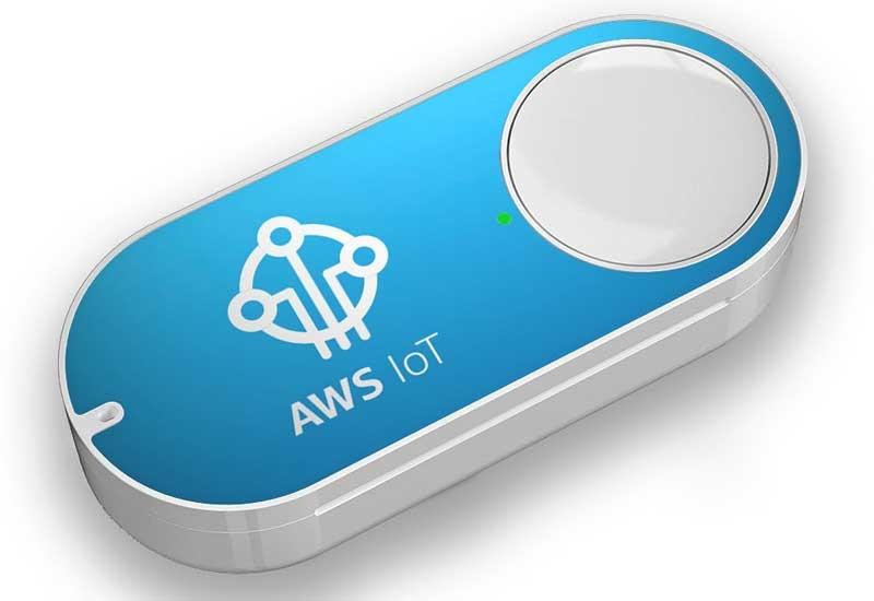Amazon AWSIoT Button
