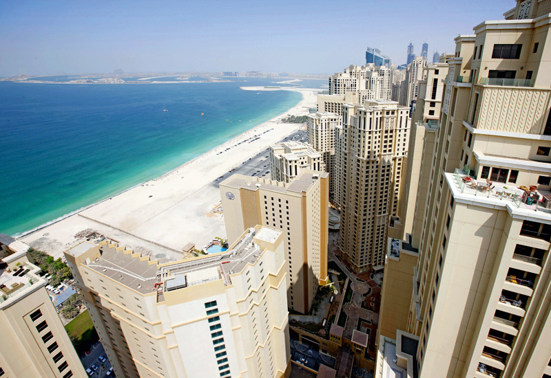 DLD and Aqari Global's agreement is expected to attract US investors to Dubai's property market [representational image of Dubai city].