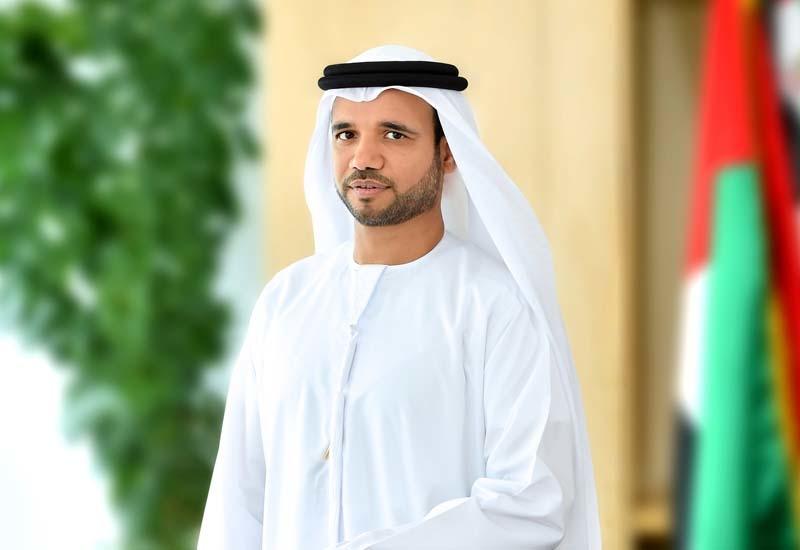 Jamal Salem Al Dhaheri, chairman of Ducab.