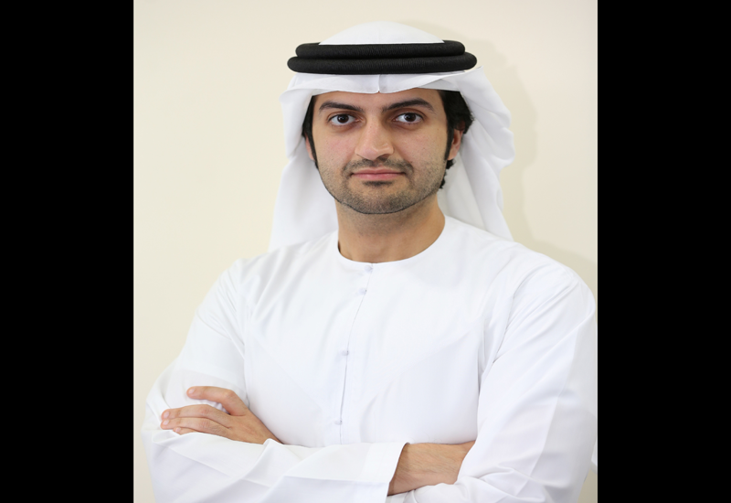 Jassim Alseddiqi, new chairman of Eshraq Properties.