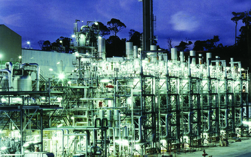 Jazan Gas Projects Company (JGPC) has broken ground at its $2.1bn industrial gas facility in Jazan, Saudi Arabia.