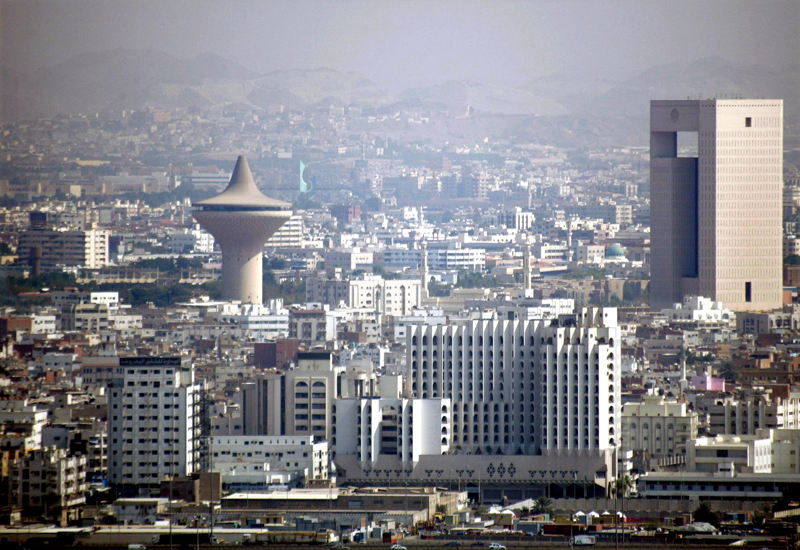 In Jeddah, project completions managed to stabilise the office performance rates in Q2.