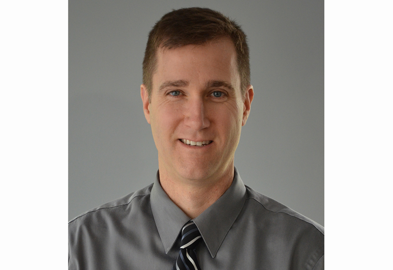 Parsons has promoted Joe Cudney (above) to the position of senior vice president, international.