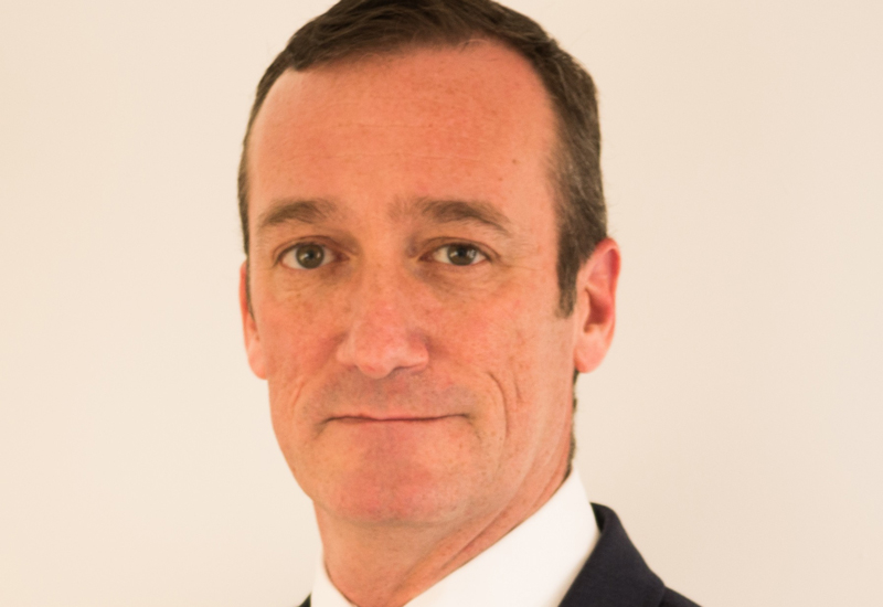 In his previous role, John Seed (pictured above) managed Mott MacDonald's advisory and management business in Europe.