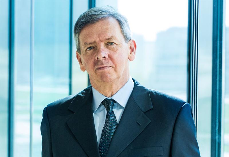 John Walker, engineering director, JPW Consulting Group