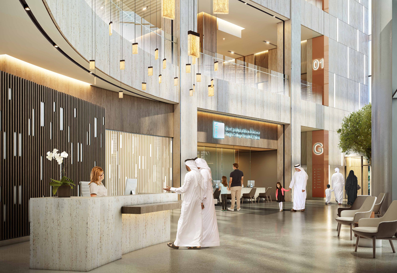 KCH Healthcare will open its first Dubai clinic in September 2017 [representational image].