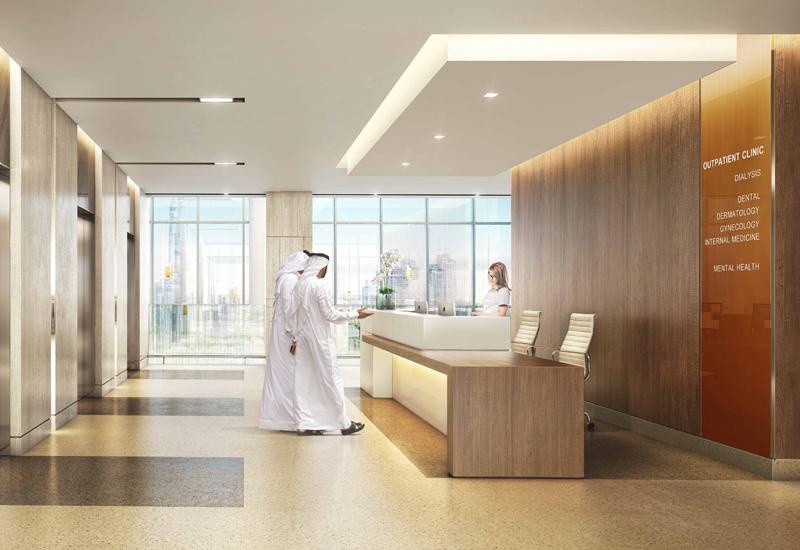 KCH Healthcare will begin construction of a $30m clinic in Dubai Marina in October 2017 [representational image].