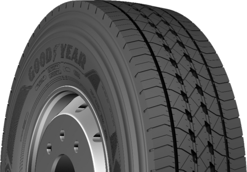 Goodyear Kmax Extreme.