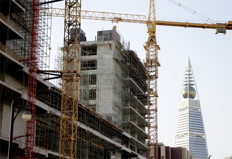 More than 100 construction jobs are listed on BuildingMENA.com this week, with 10 of the UAE and Saudi Arabia vacancies lined up here [representational image].
