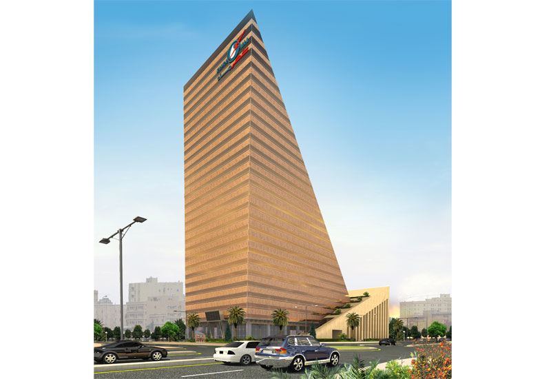 Kahramaa Tower will be the first project in Qatar to have the system installed by IKU.