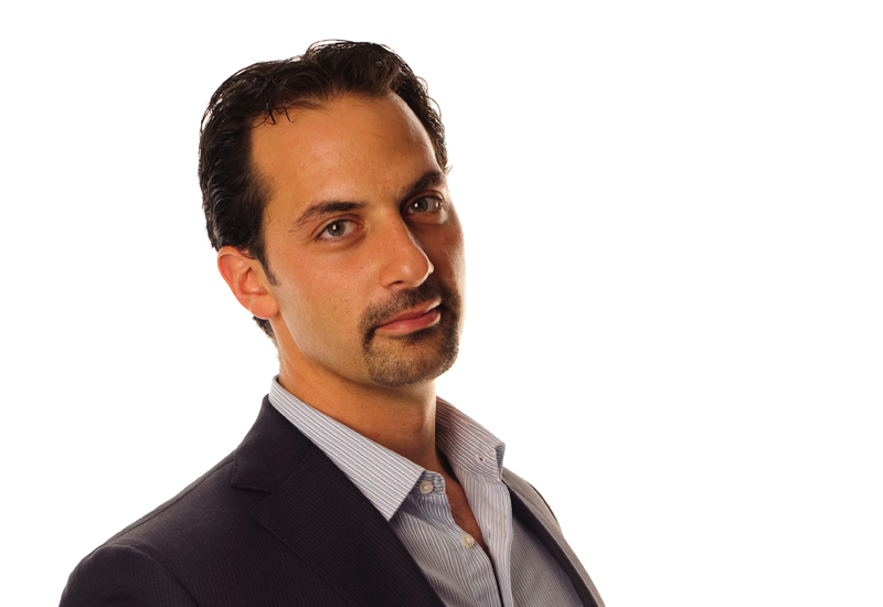 Karim Helal (above), co-founder and CEO of ProTenders.com, says the Construction Product Catalogue will make it easier for users to match supplementary competencies.