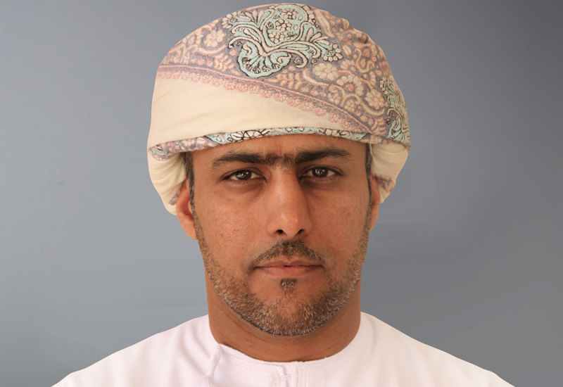 Khalil Alzadjali (pictured) has been appointed to head Cavendish Maxwell's operations in Oman.