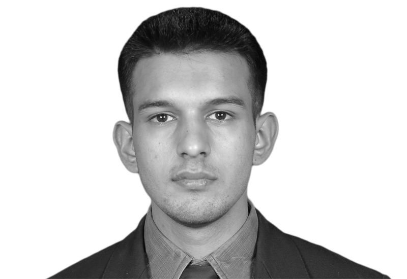 Khuldoon Hameed is a commissioning engineer at Trans Gulf Electromechanical