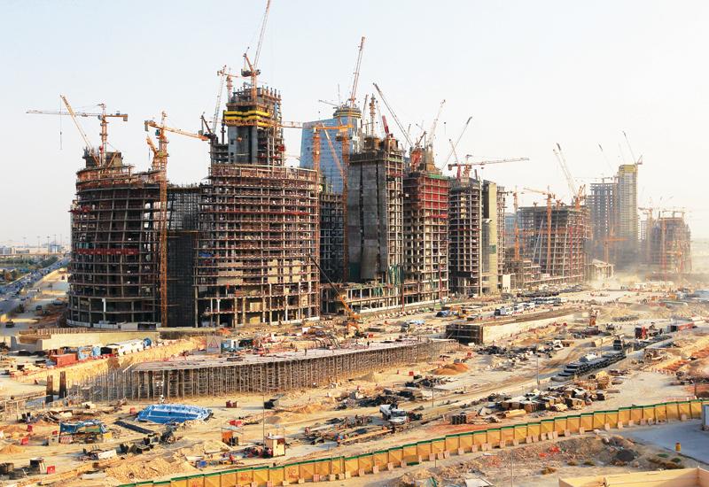 El Seif is seeking a tower crane operator in Saudi Arabia [representational image].