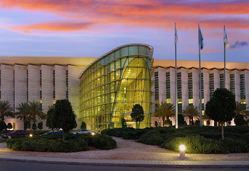 Kingdom Hospital Consulting Clinics in Saudi Arabia is a C&W project.
