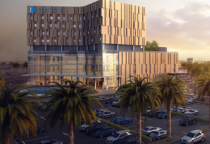 Located in the Dubai Hills area, King's College Hospital London, Dubai is scheduled to complete by Q4 2018.