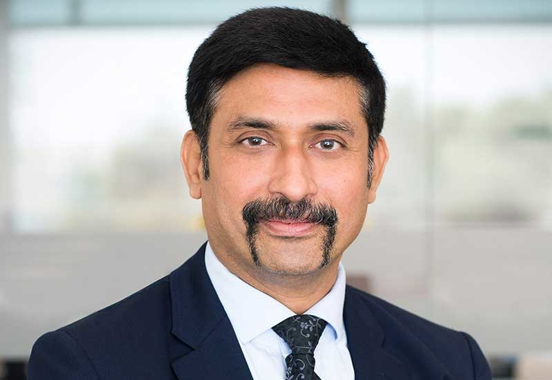Krishna Pillai, general manager, Al Naboodah Electrical.
