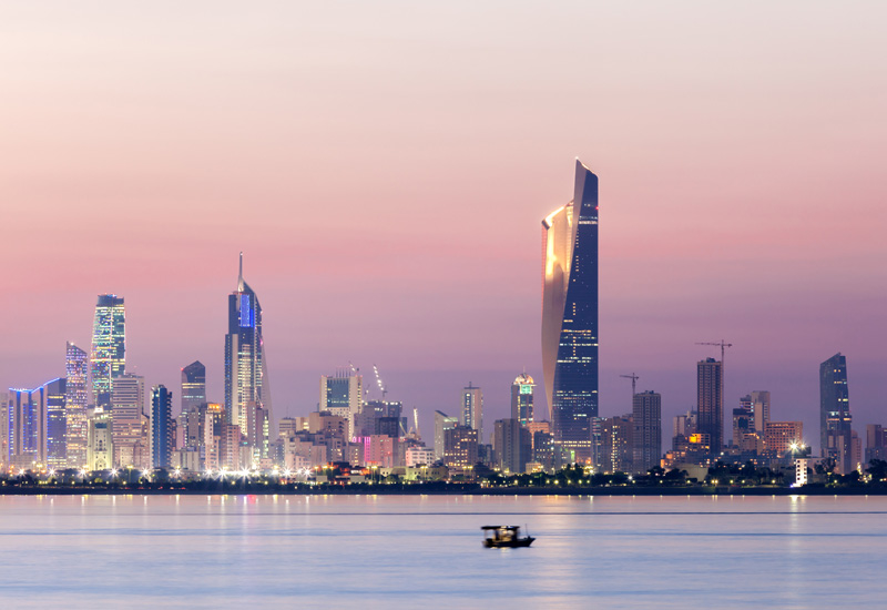 Kuwait's property sector was 'relatively stable' this August [representational image].