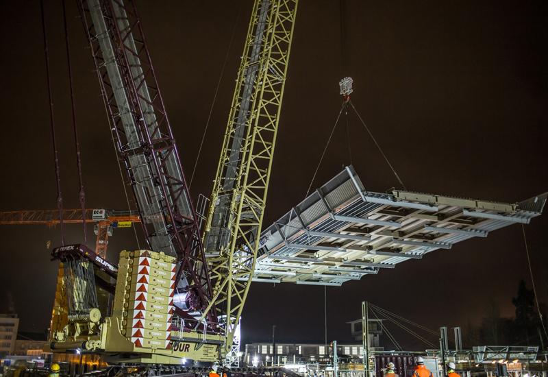 ANALYSIS, PMV, Cranes, Crawler cranes, Gcc, Heavy lifting, Middle east, Mobile cranes