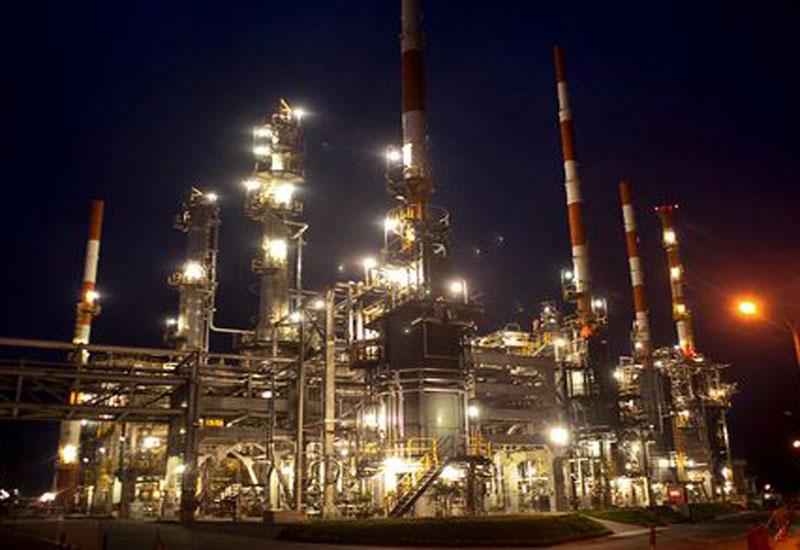 Escher will design and deliver five flares to Liwa Plastics Industries Complex.