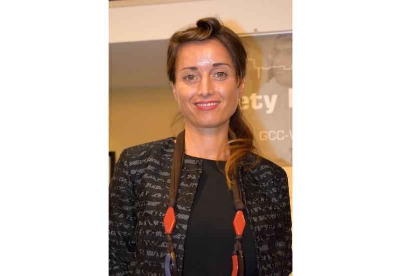 Lucia Ortega, senior consultant atJensen Hughes.