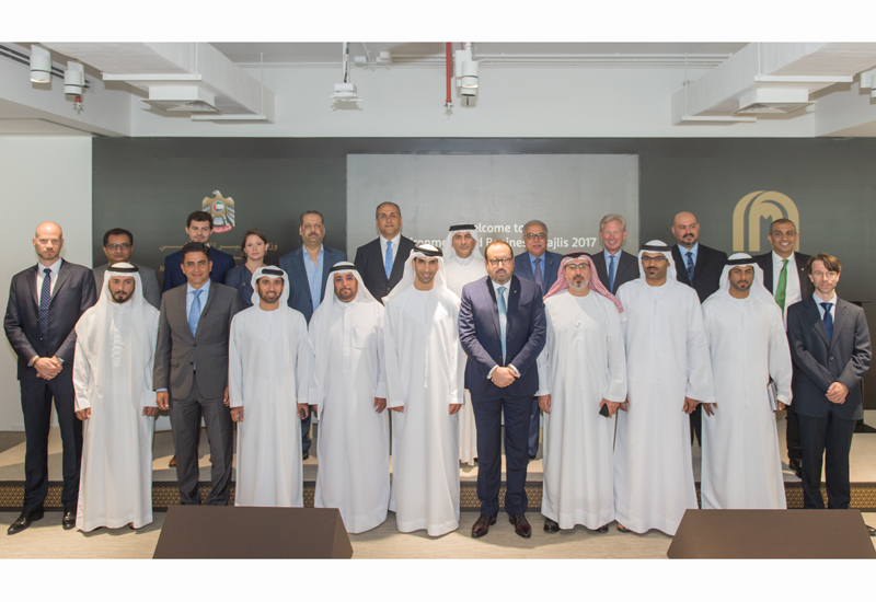 Majid Al Futtaim aims to become net positive in water consumption and carbon emissions by 2040.
