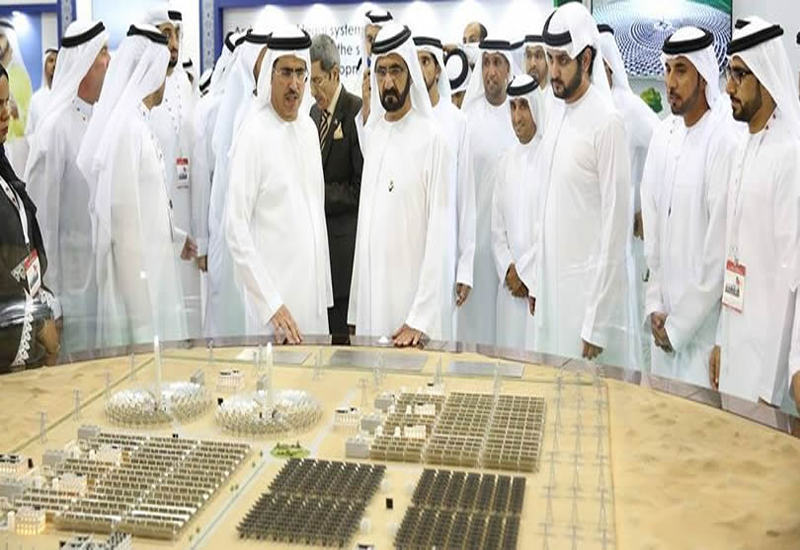 The Masdar consortium beat four contenders for the third phase at a lowest bid of 2.99 US cents per kilowatt hour (kWh).