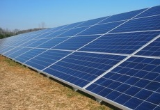 Phase 3 of the solar park is being developed by a Masdar-led consortium.