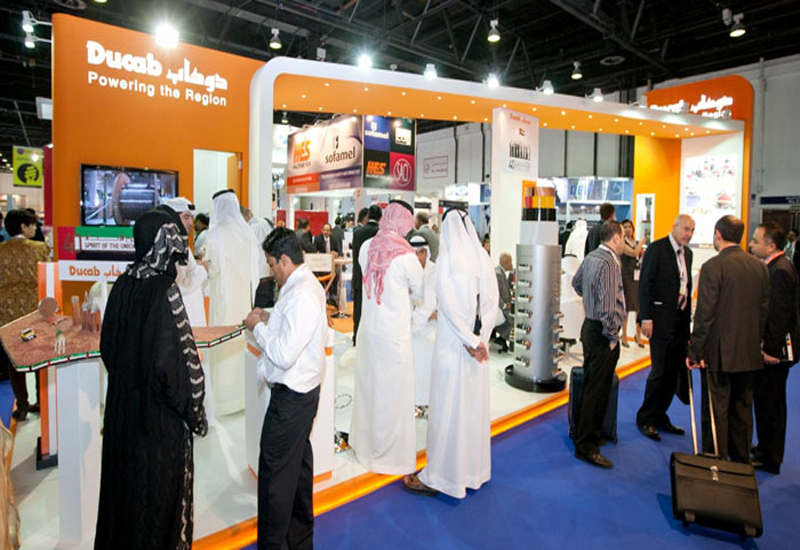 Ducab will be running seminars over all three days at Middle East Electricity 2016.