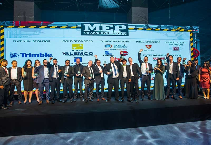 INTERVIEWS, MEP, Arcadis, BK Gulf, Black & White Engineering, Dewa, MEP Awards 2017, Mep companies gcc, Middle East MEP, Ramboll, SEMCO
