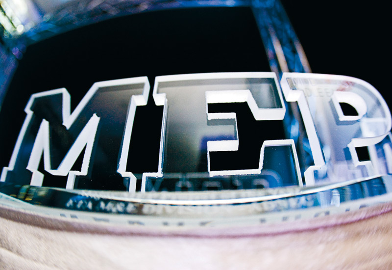 NEWS, MEP, BLACK AND WHITE ENGINEERING, ELECTRICAL PROJECT OF THE YEAR, MEP Middle East Awards