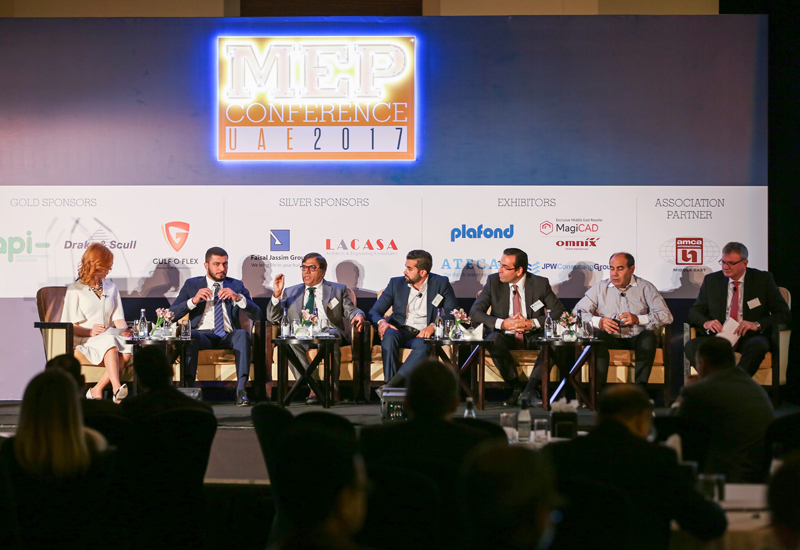 The event expects to attract 100+government bodies, developers, MEP contractors, consultants, engineers and architects.