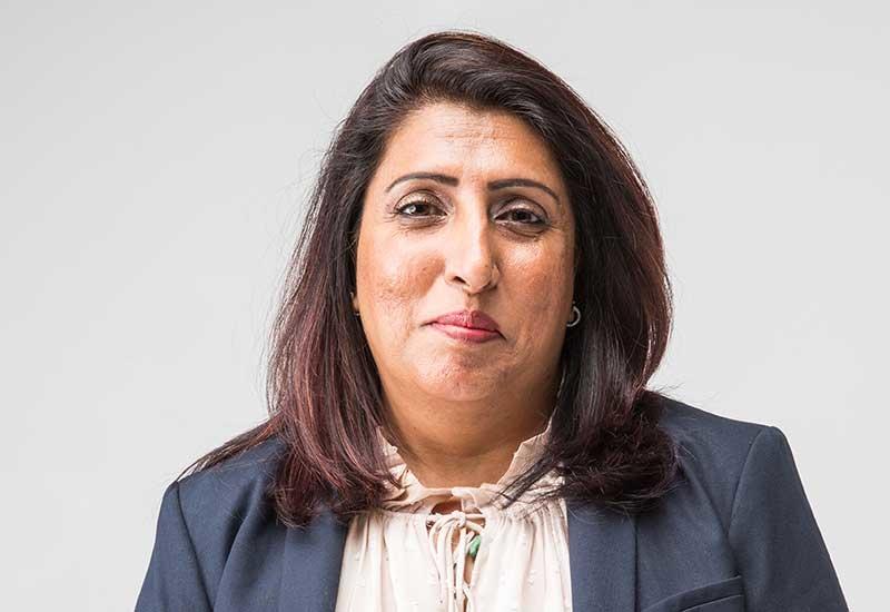 28. Malika Faheema Bhatti