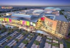 Mall of Qatar.