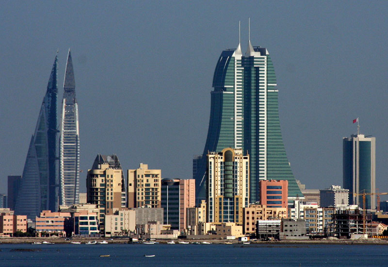 Manufacturing remains one of Bahrain's biggest sectors of growth.