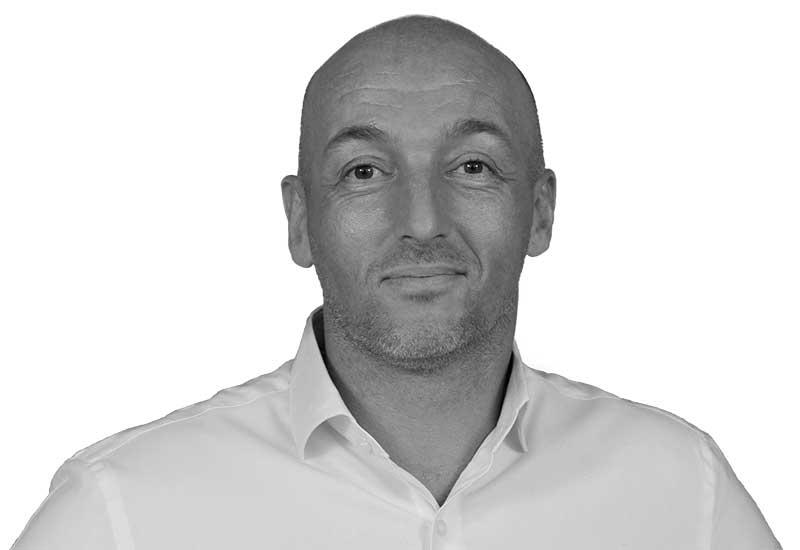 Marcus Taylor, managing partner at Taylor Sterling Associates