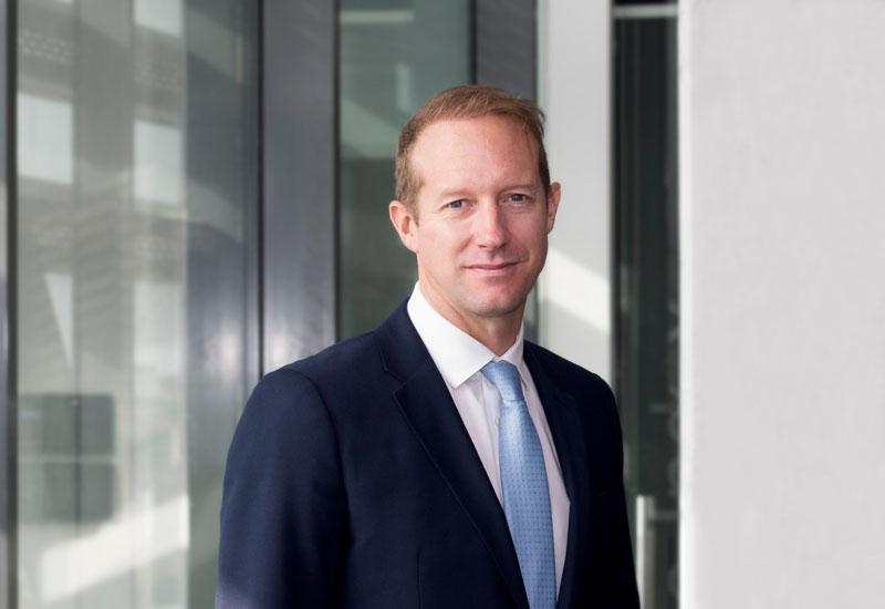 Marcus Truscott is the managing director of Multiplex.