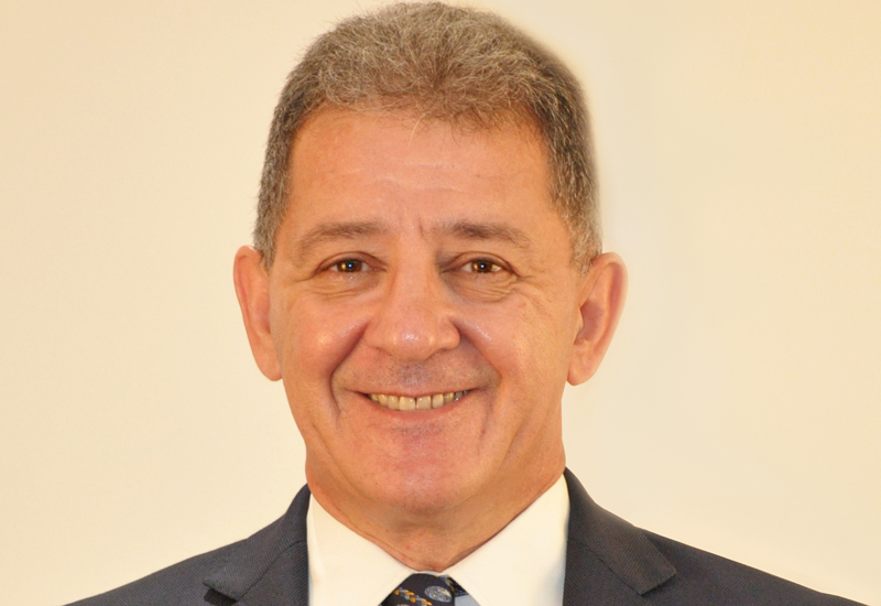 Arcadis has appointed Mario Pishiri (above) as its city executive for Dubai.