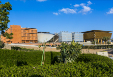 A new Krypto Labs facility has opened in Masdar City [representational image].
