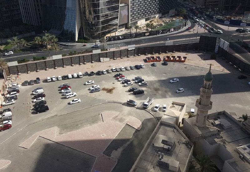 Mazaya Downtown is a Gensler-designed project in Al Sharq [image: mazayaholding.com].