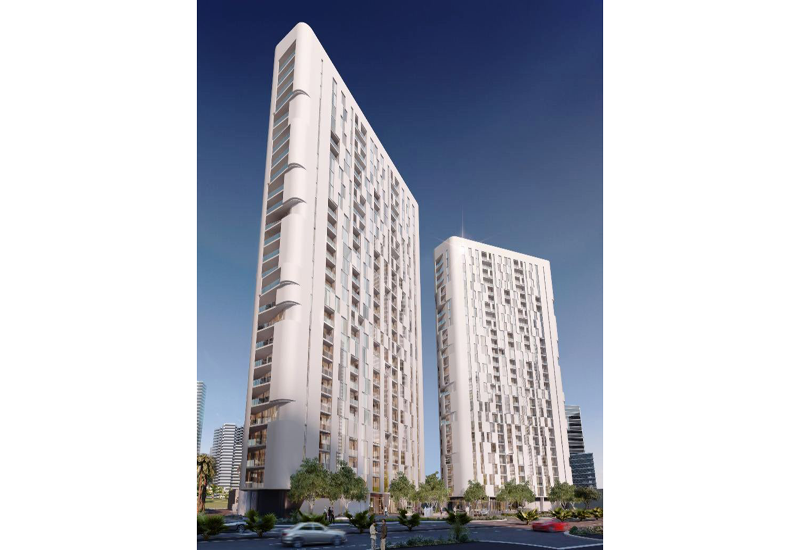 Shams Meera is a residential offering in one of Abu Dhabi's most desirable destinations, Shams Abu Dhabi.