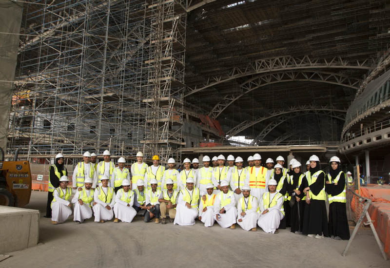 Abu Dhabi Airports has selected 19 candidates to join the Operational Readiness and Airport Transfer (ORAT) team.