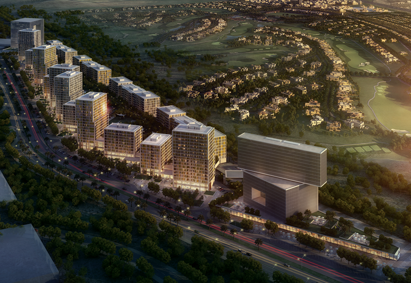 'Midtown by Deyaar' is situated in Dubai's growth corridor with direct access to the Sheikh Mohammed Bin Zayed Road.